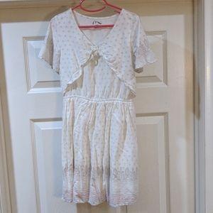 Gorgeous girls Art Class dress, size M (7/8)